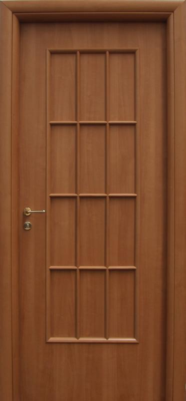 Serramenti stile vendita e posa porte interne a - Porte noce tanganica ...