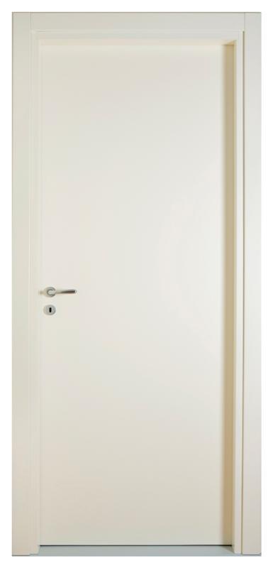 Serramenti stile vendita e posa porte interne a - Porta bianca laminato ...